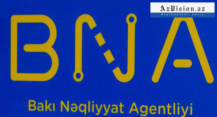 BNA sürücünün iddialarına cavab verdi