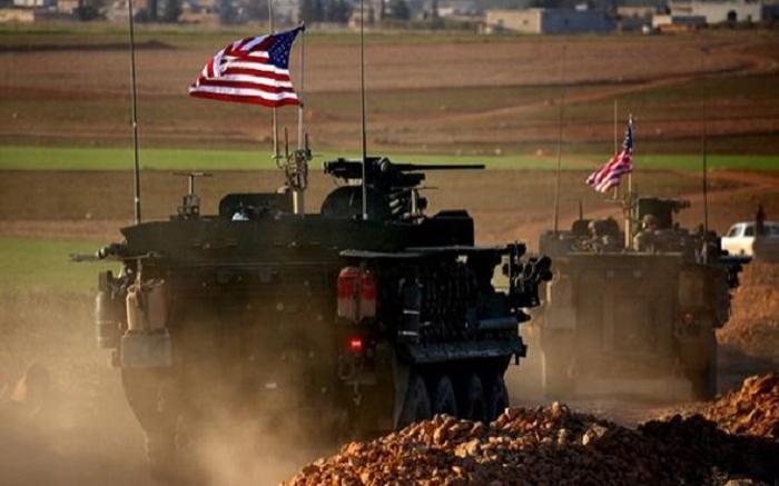 Suriyada ABŞ hərbçilərinə hücum: 5 ölü