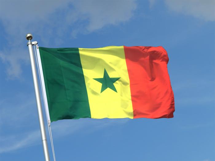 Sénégal/Présidentielle: Cinq candidats retenus