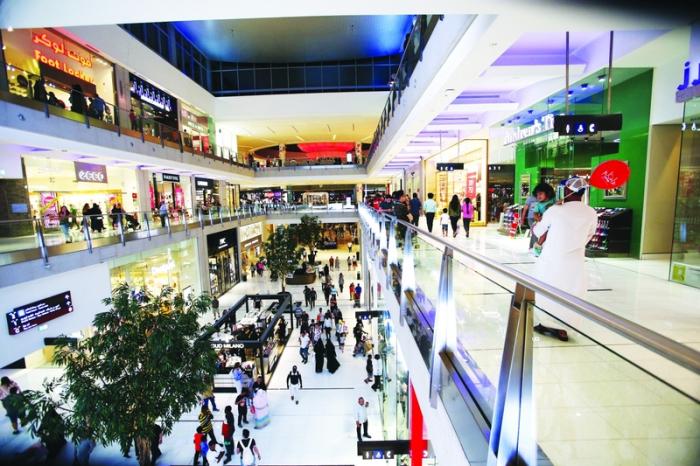 11 مركز تسوق جديداً قيد الإنشاء في دبي