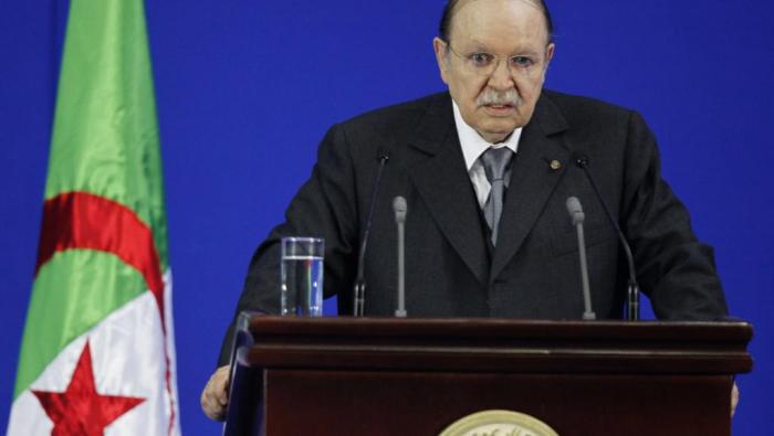 Algérie:   l
