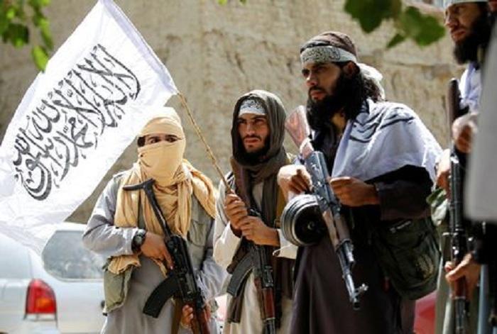 """""""Taliban"""" ABŞ-la danışıqlardan imtina etdi"""