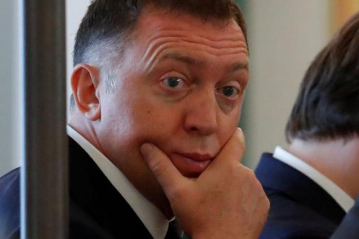 Senate to take up Russia sanctions measure Tuesday