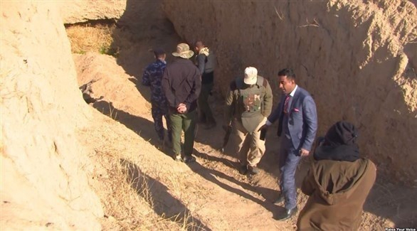 العراق: العثور على 3 جثث غرب قضاء بيجي