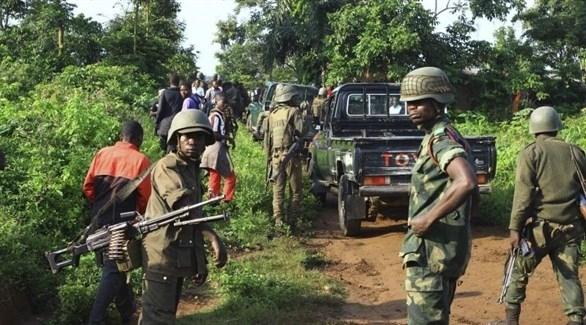 """الكونغو: متمردون أوغنديون """"غامضون"""" يقتلون 7 مدنيين و3 عسكريين"""