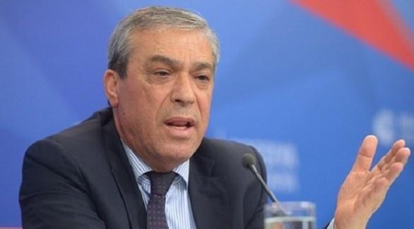 """سفير فلسطين لدى روسيا: موسكو أوقفت زيارة وفد """"حماس"""""""