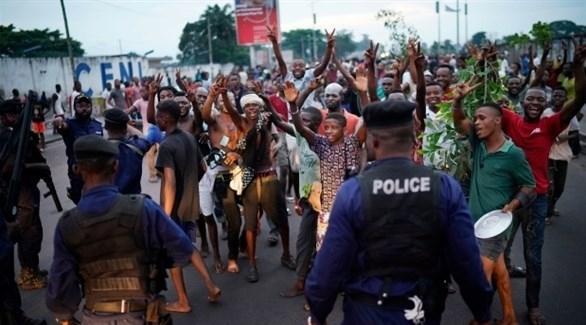الأمم المتحدة تدعو إلى الهدوء في الكونغو