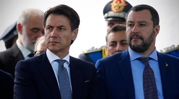 إيطاليا: توترات داخل الحكومة بعد اتفاق لاستقبال المهاجرين
