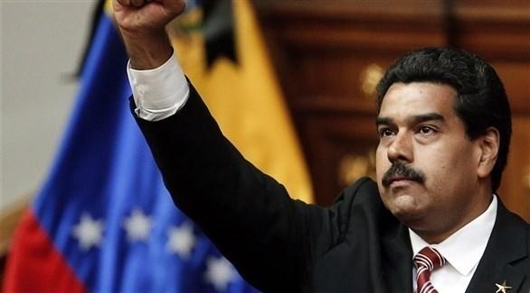 """واشنطن بعد إعلان مادورو رسمياً رئيساً لفنزويلا: لن نعترف بـ""""التنصيب غير الشرعي للدكتاتور"""""""
