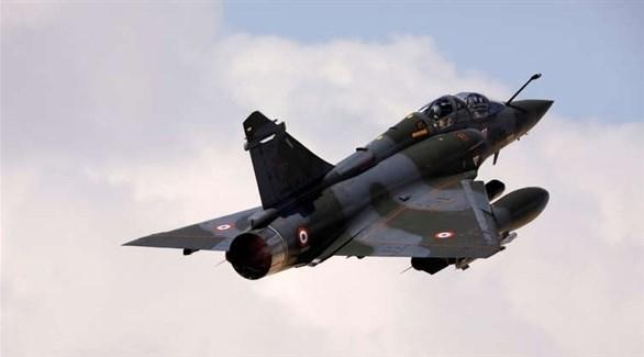الدفاع الفرنسية تعلن تحطم إحدى مقاتلاتها ومقتل الطاقم