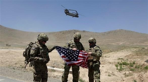 الجيش الأمريكي يسحب معدات من سوريا