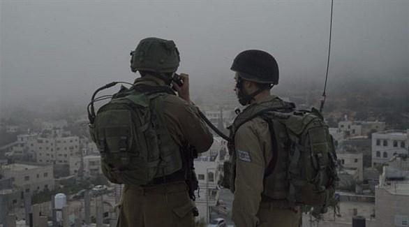إسرائيل تلمح بفرض سيطرتها على الضفة