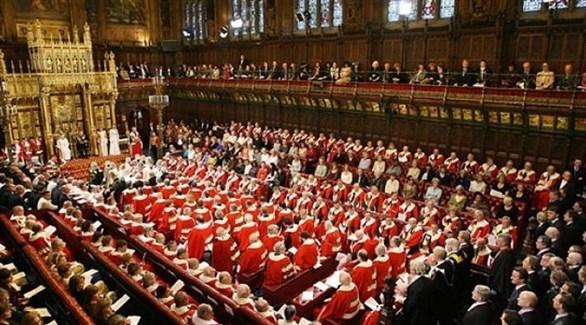 مجلس اللوردات يرفض اتفاق ماي بشأن بريكست