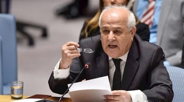 مسؤول فلسطيني: دعوات هدم جزء من سور القدس يجب أن لا تمر بسلام