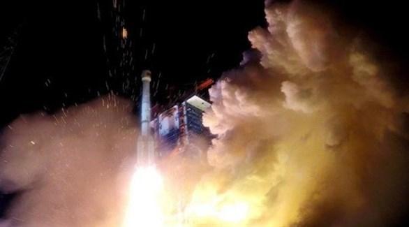 إيران تفشل في إطلاق قمر صناعي