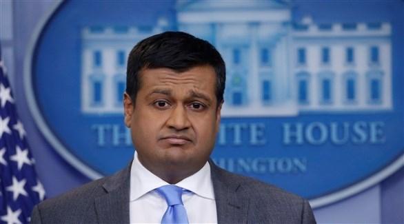 استقالة مساعد المتحدثة باسم البيت الأبيض