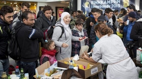 السويد: ثلثا طلبات اللجوء في 2018 من تركيا