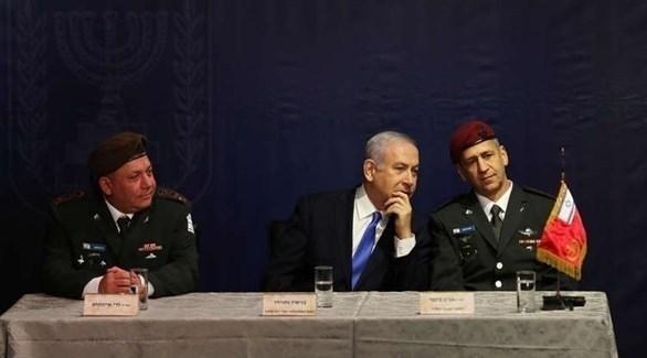 نتانياهو لإيران: أخرجوا من سوريا سريعاً فنحن لن نوقف هجماتنا