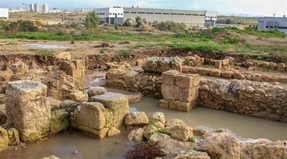 القدس: الاحتلال يوسع مستوطنة لطمر آثار إسلامية