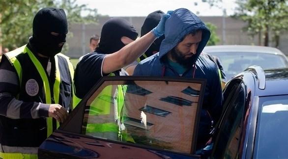 إسبانيا: اعتقال 17 بخلية إرهابية في برشلونة