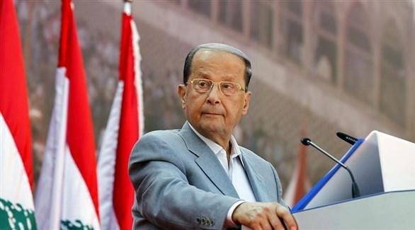 الرئيس اللبناني يثمن الدعم الأسترالي للجيش