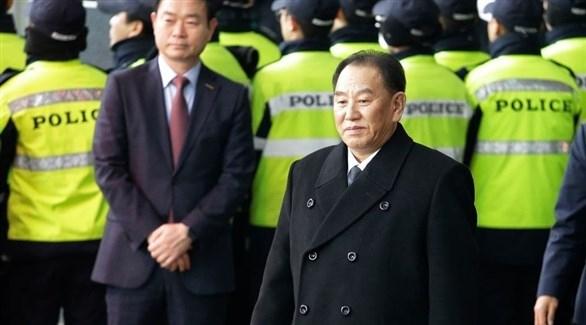 بكين: نظير بومبيو الكوري الشمالي في طريقه إلى واشنطن