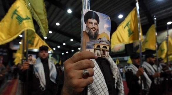 لبنان: توجه أمريكي لتوسيع دائرة العقوبات على حزب الله