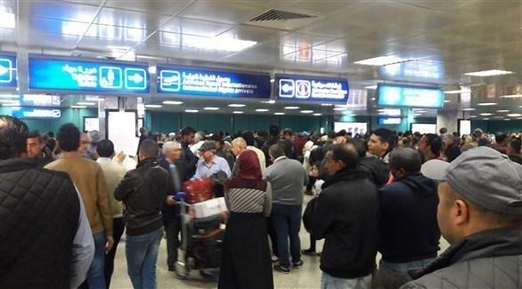 تونس: الإضراب يوقف حركة النقل الجوي كلياً