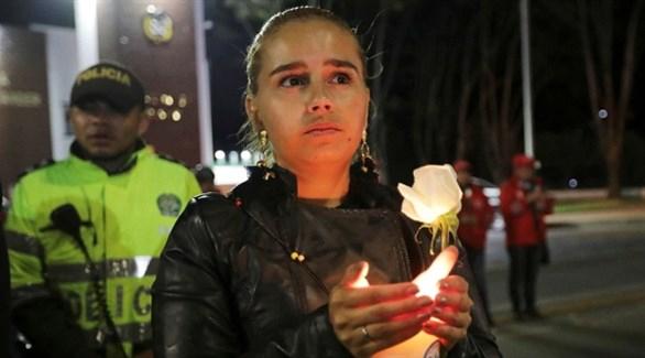 كولومبيا: تشديد إجراءات الأمن بعد انفجار أودى بحياة 11