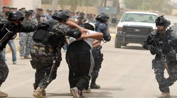 العراق: مصرع داعشي واعتقال آخر في الموصل