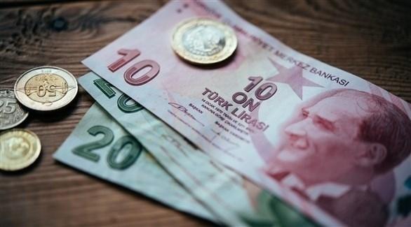 دوتشيه بنك: المستثمرون الأجانب يتخلصون من السندات التركية
