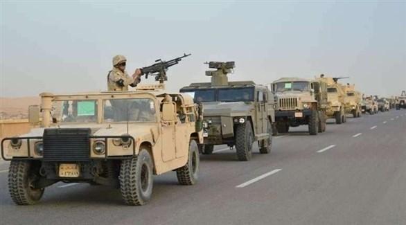 اليمن: تقدم ميداني جديد للجيش في الجوف