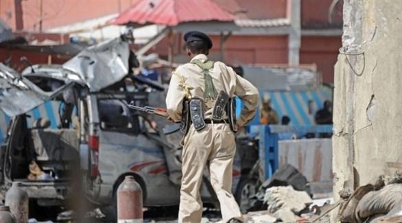 الصومال: 19 قتيلاً في هجوم للشباب على قاعدة عسكرية