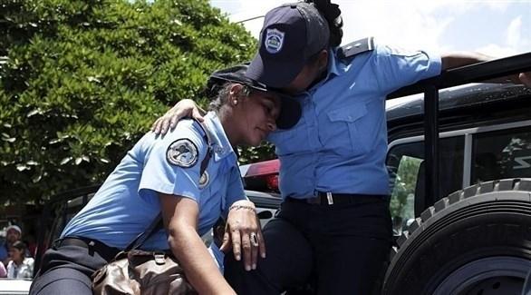 نيكاراغوا: مقتل 4 شرطيين في هجوم إجرامي