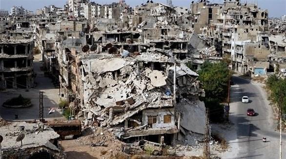 عمّان: لجنة مشتركة مع دمشق لتمكين المقاولين الأردنيين بإعادة إعمار سوريا