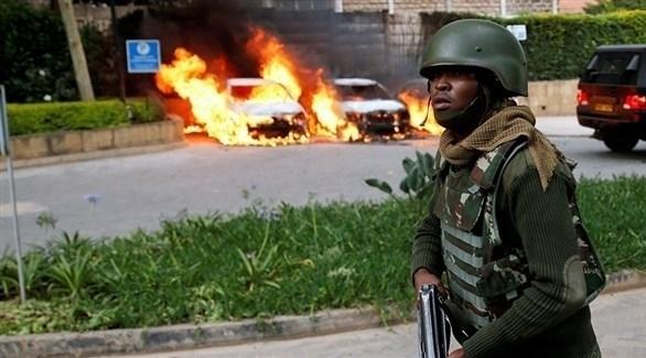 كينيا: التحقيق في تورط عناصر محلية في الهجوم الإرهابي على نيروبي