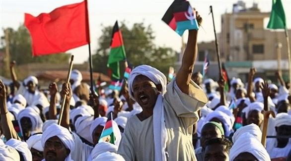 دعوة لمسيرة احتجاج نحو مقر البرلمان السوداني الأحد