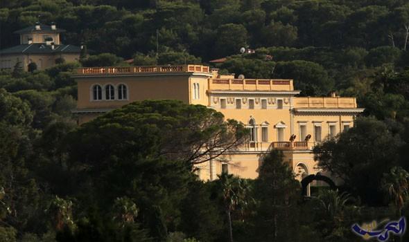 عرض أغلى منزل بالعالم للبيع مُقابل مليار يورو في فرنسا