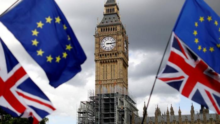 """""""Brexit""""ə alternativ qanun qəbul edildi-"""