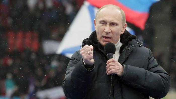 Rusların Putinə inamı rekord həddə azalıb – SORĞU