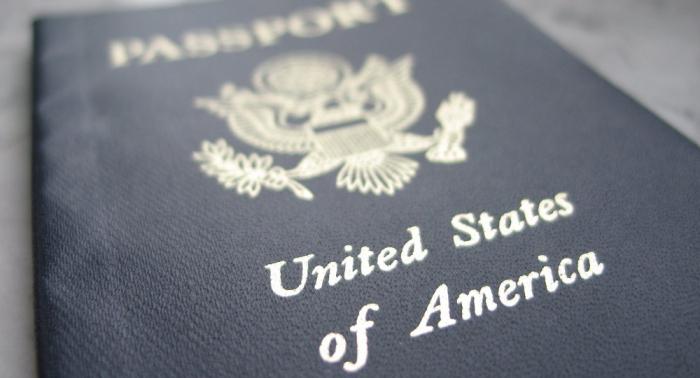 ترامب يتحدث عن تبسيط إجراءات الإقامة للحصول على الجنسية الأمريكية