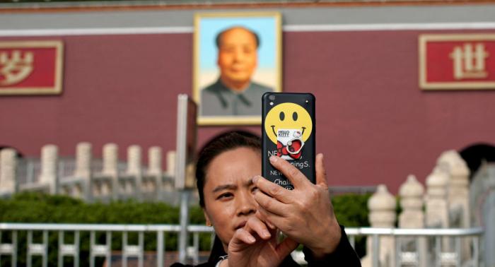 """الصين لمواجهة """"الثورات الملونة"""""""