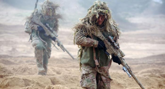 في حال نشوب نزاع مع روسيا لا يبقى من بلد عضو الناتو شيء