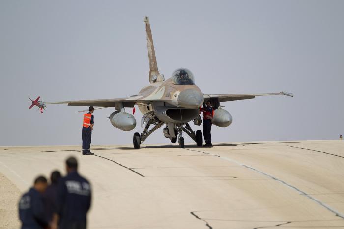 Zagreb renonce à acheter des F-16 à Israël, en raison d
