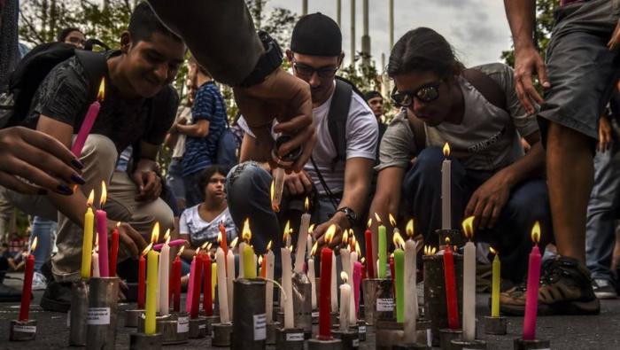 Attentat en Colombie:  le bilan en hausse, deuil national de trois jours