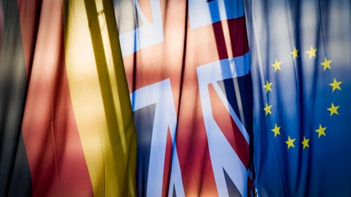 Bedauern über Nein des britischen Parlaments