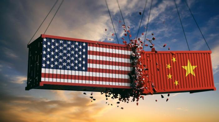 ABŞ Çin mallarına əlavə tarifləri ləğv edəcək