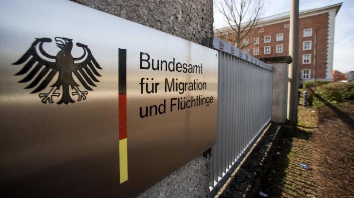 Migration nach Deutschland rückläufig