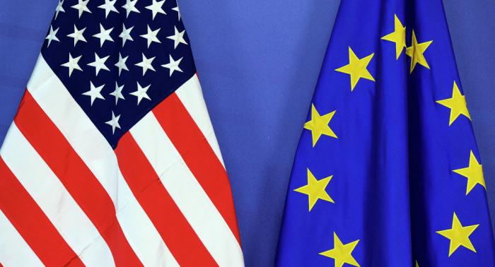 USA senken Status der EU-Vertretung in Washington