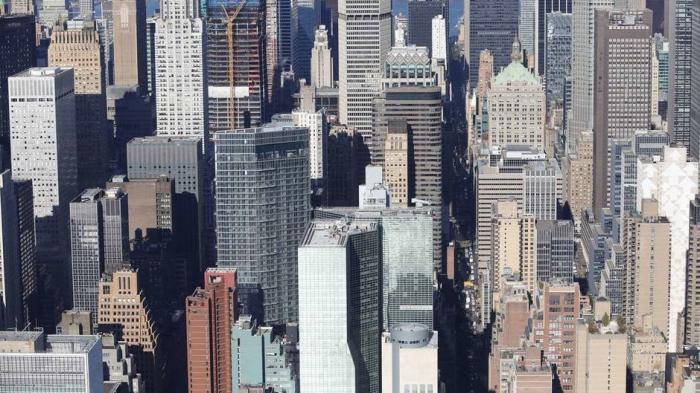 """Des hôteliers de New-York offrent des nuits aux plus affectés par le """"shutdown"""""""